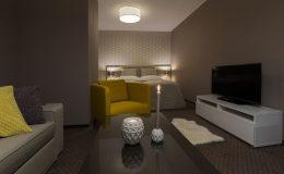Apartmány COMFORT 101-106