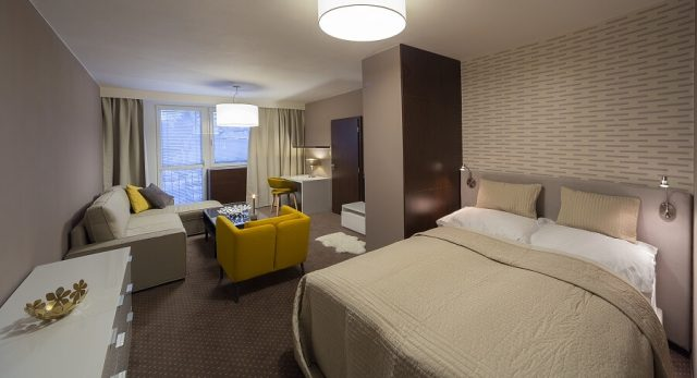 Apartmán 104 COMFORT